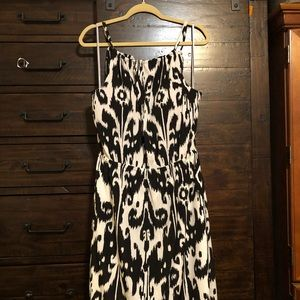 Athleta maxi dress size XL